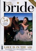 Norfolk Suffolk Bride Magazine Issue 2021