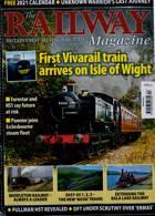 Railway Magazine Issue DEC 20