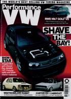 Performance Vw Magazine Issue JAN 21