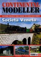 Continental Modeller Magazine Issue JAN 21