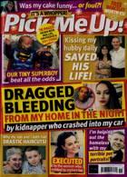 Pick Me Up Magazine Issue 22/12/2020