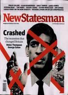 New Statesman Magazine Issue 04/12/2020
