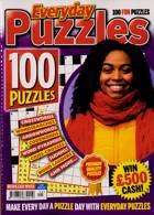 Everyday Puzzles Magazine Issue NO 141
