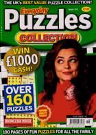 Everyday Puzzles Collectio Magazine Issue NO 119