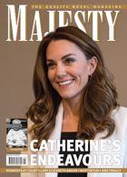 Majesty Magazine Issue JAN 21