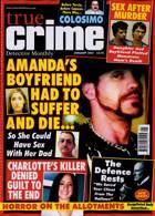 True Crime Magazine Issue JAN 21