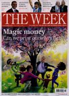 The Week Magazine Issue 05/12/2020