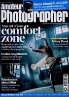 Amateur Photographer Magazine Issue 05/12/2020