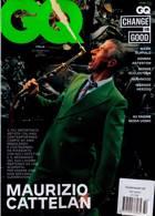 Gq Italian Magazine Issue NO 242