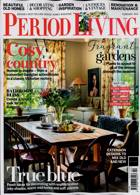 Period Living Magazine Issue FEB 21