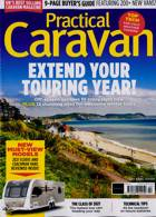 Practical Caravan Magazine Issue FEB 21