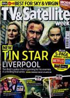 Tv & Satellite Week  Magazine Issue 05/12/2020