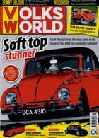 Volksworld Magazine Issue JAN 21