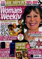 Womans Weekly Magazine Issue 22/12/2020