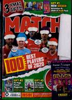 Match Magazine Issue 01/12/2020
