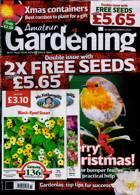 Amateur Gardening Magazine Issue 19/12/2020
