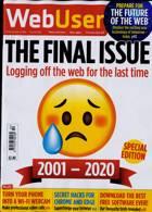 Webuser Magazine Issue NO 516