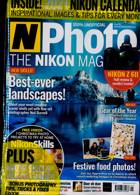 N Photo Magazine Issue JAN 21