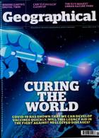Geographical Magazine Issue JAN 21