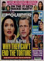 National Enquirer Magazine Issue 21/12/2020