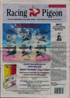 Racing Pigeon Magazine Issue 27/11/2020