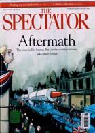 Spectator Magazine Issue 28/11/2020