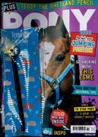 Pony Magazine Issue FEB 21
