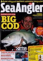 Sea Angler Magazine Issue NO 591