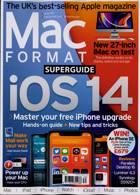 Mac Format Magazine Issue AUTUMN