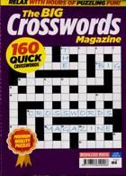 Big Crosswords Magazine Issue NO 76
