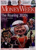 Money Week Magazine Issue NO 1028