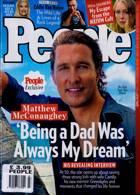 People Magazine Issue 26/10/2020