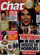 Chat Magazine Issue 22/12/2020