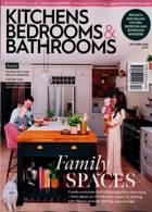 Kitchens Bed Bathrooms Magazine Issue DEC 20