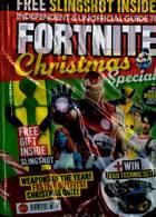 Fortnite World Magazine Issue NO 33