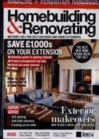 Homebuilding & Renovating Magazine Issue FEB 21