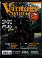 Vintage Spirit Magazine Issue JAN 21