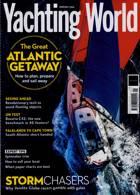 Yachting World Magazine Issue JAN 21