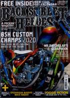 Bsh Back Street Heroes Magazine Issue JAN 21