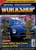 Model Engineers Workshop Magazine Issue NO 300