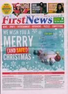 First News Magazine Issue NO 757