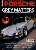 Classic Porsche Magazine Issue JAN-FEB