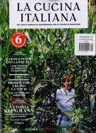 La Cucina Italiana Magazine Issue 09