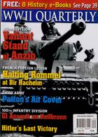 Wwii History Presents Magazine Issue FALL