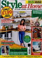 Style At Home Magazine Issue NOV 20
