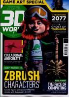 3D World Magazine Issue DEC 20