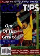 Golf Tips Magazine Issue NOV-DEC