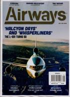 Airways Magazine Issue SEP-OCT