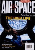 Air And Space Magazine Issue NOV 20