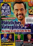 Das Neue Blatt Magazine Issue NO 45